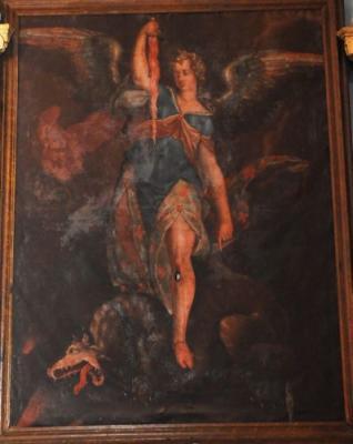 San Michele par le