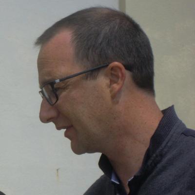 Pierre-Paul Frigosini - Maire -