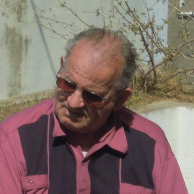 Richard Signoli - 1er Adjoint -