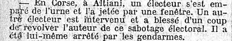 7 5 1929 le temps