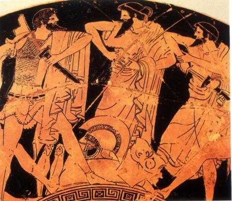 Agamemnon3med
