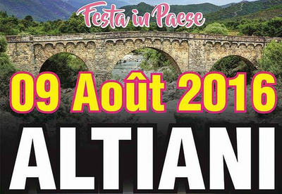 Bal altiani 9 aout 2016