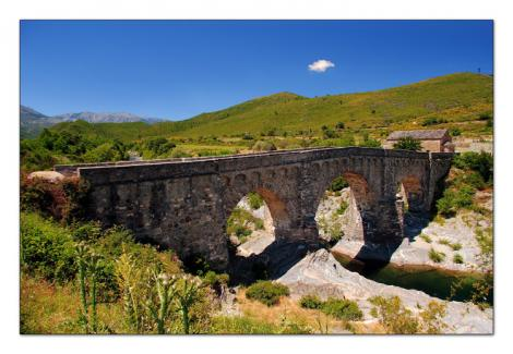 Corsica altiani pont